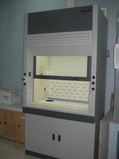 Fume Hood Jual Lemari Asam Ruang Asam For Best Performance