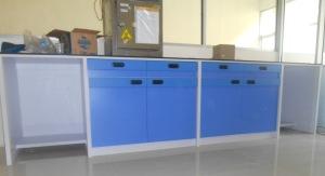 meja laboratorium_wall bench